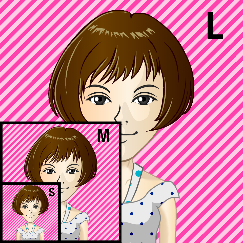 Japanese Anime Hairstyles: Profile Picture For Facebook,Twitter And Google+