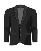 Suit Jacket Formal